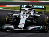 Lewis Hamilton surprised by Mercedes' narrow deficit to Ferrari