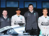 Modest Wolff still looking at glass as half empty