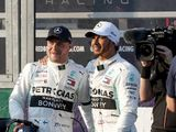 'Bottas doesn't need to win to secure Merc stay'