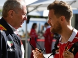 Marko backs Vettel to claim 2017 crown