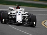 Sauber F1 team adds ex-Ferrari man Monchaux as head of aerodynamics