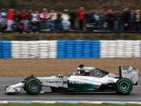 Haug tips Mercedes for 2014 title