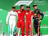 Podium result positive for Red Bull - Max Verstappen