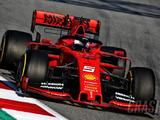 Vettel: Ferrari knows what it is missing for F1 title success