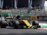 "Renault doubts Merc, Ferrari challenge after ""misleading"" Friday"