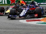 Red Bull, Toro Rosso will get equal share of new Honda F1 personnel