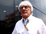 Bernie hits out at F1's 'illegal cartel'