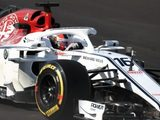 "Charles Leclerc: ""Overall, the test has been quite positive for me"""