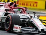 """Antonio Giovinazzi: """"We must work really hard to improve our car"""""""