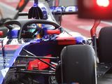 2018 Halo designs look 'a little more F1', says Toro Rosso technical chief