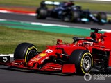 """Leclerc: """"200%"""" not enough to beat Hamilton in F1 British GP"""