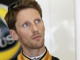 Grosjean hunting competitive seat for 2015 season