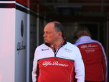 Melbourne the start of another big opportunity – Frederic Vasseur