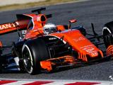 McLaren 'boosted' by reliable running as Fernando Alonso racks up 72 laps