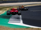 Red Bull F1 team 'exposed' by 'insane' Ferrari power advantage