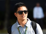 Haryanto: 50/50 chance of F1 return in 2017