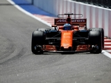 Alonso: McLaren losing 2.5s on straights