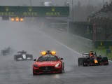 F1 CEO Domenicali: No commercial pressure to start Belgian GP