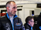 Kubica only '20%' prepared for comeback race