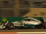 FP2: Hamilton edges Rosberg in second practice