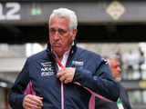 Stroll investing in Aston Martin 'to win'