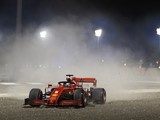 Vettel: FP2 'horrible' after 'very aggressive' car changes