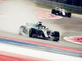FP2: Single lap enough for Hamilton to be fastest