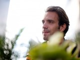 Vergne announces Toro Rosso split