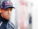 Kvyat's Formula 1 season was about 'survival' after Red Bull axing