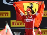 Vettel: Losing Monza would 'rip our hearts out'