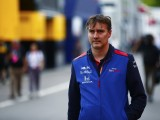 McLaren: Toro Rosso designer Key will join during 2019 F1 season