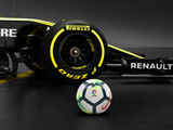 Renault partners with LaLiga