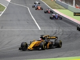 Renault: Race pace better than rivals