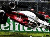 No concerns over DRS, Sauber crash caused by 'small' design flaw - FIA