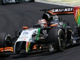Hulkenberg maintains strong reputation at Sao Paolo