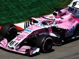Latifi Revels in Maiden Free Practice Outing with Force India
