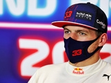 Verstappen expecting 'good battle' with Mercedes in Austin