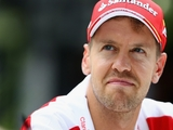 Vettel given three-place grid penalty for Japan