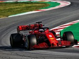 Ferrari battling performance trade-off – Binotto