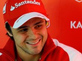Massa: 'My wife wanted me to stop racing'
