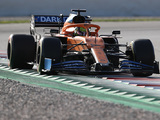Norris confident after completing pre-season testing programme