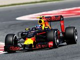 Max Verstappen claims stunning maiden win as Mercedes drivers collide