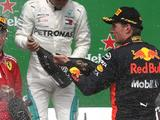 Joint-decision for Max Verstappen to drop entourage in Canada - Red Bull