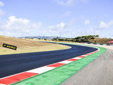 Track limits rules eased at Portimao