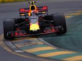 Australian GP: Qualifying notes - Red Bull
