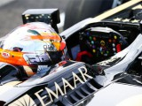 Grosjean targets podium as back pain hampers Raikkonen