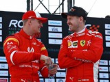 Sebastian Vettel: Michael Schumacher would be proud to watch Mick