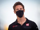 Grosjean gets seat fitting ahead of F1 swansong test