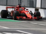 Sebastian Vettel Left Disappointed After Untidy Qualifying