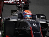 Haas confident of resolving front wing issue
